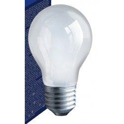 Traditionelle pærer Frost E27 40W glødetrådpære - Classic, 415lm, dimbar, A50