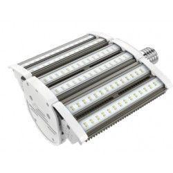 LED lyskilder LEDlife Regulerbar pære - 110W, regulerbar spredning opp til 270°, mattert, IP64 vanntett, E40