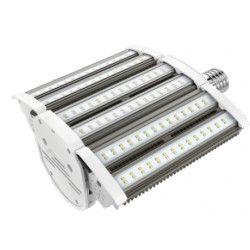 LED lyskilder LEDlife Regulerbar pære - 80W, regulerbar spredning opp til 270°, mattert, IP64 vanntett, E40