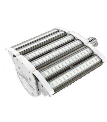 LEDlife Regulerbar pære - 80W, regulerbar spredning opp til 270°, mattert, IP64 vanntett, E40