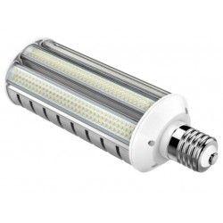 LED lyskilder LEDlife kraftig pære - 60W, Høi spredning 180°, 150lm/w, IP64 vanntett, E40