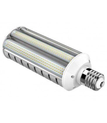 LEDlife kraftig pære - 60W, Høi spredning 180°, 150lm/w, IP64 vanntett, E40