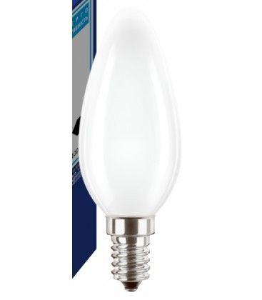 Frost E27 25W glødetrådpære - Classic, 200lm, dimbar, B35