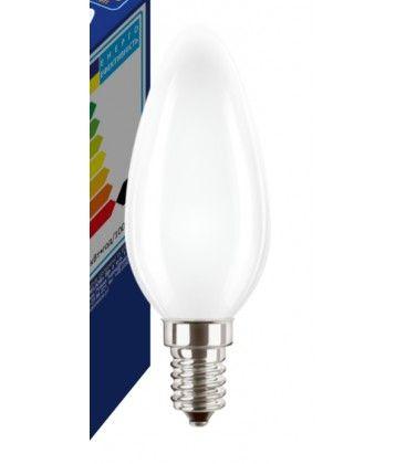 Frost E14 40W glødetrådspære - Classic, 400lm, dimbar, B35