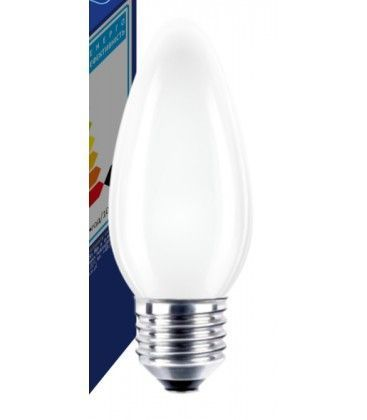 Frost E27 40W glødepærer - Classic, 400lm, dimbar, B35