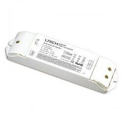 Ltech 36W dimbar driver til LED panel - Triac faseavsnittdimmer, passer våre 29W og 36W store LED paneler