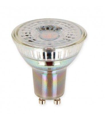 5,5W LED spot - Dimbar, 230V, GU10