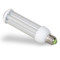 E27 LED E27 LED pære - 18W, 360°, mattert