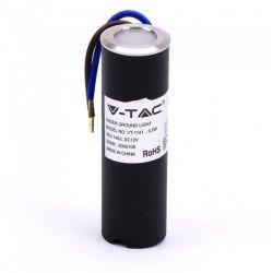 V-Tac uplight hagelys - Varm hvit, 0,5W, 12V