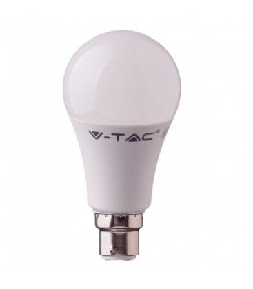 V-Tac 9W LED pære - Samsung LED chip, B22