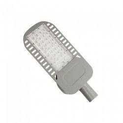 Gatelys LED V-Tac 50W LED gatelys - Samsung LED chip, IP65, 120lm/w
