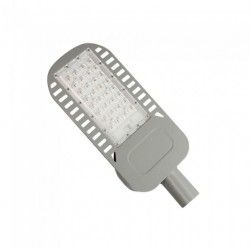 Gatelys LED V-Tac 50W LED gatelys - Samsung LED chip, IP65, 120lm/w