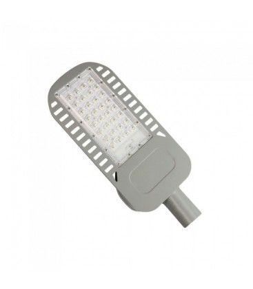 V-Tac 50W LED gatelys - Samsung LED chip, IP65, 120lm/w