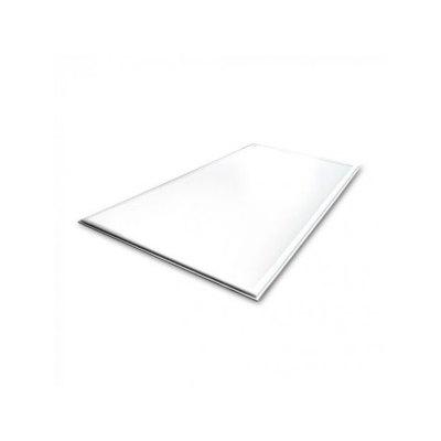 Bilde av 120x60 60w Led Panel - 6000 Lm, Hvit Kant, Dimbar: 0-10v Dimbar, Lysfarge: Nøytral
