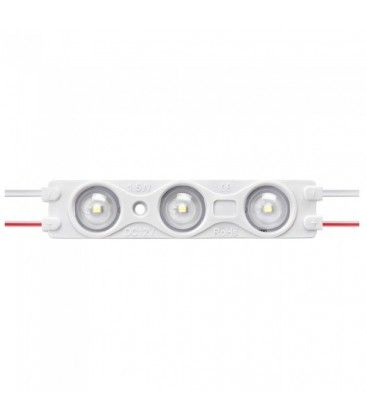 Vanntett LED modul - 1,5W, IP67
