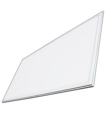 V-Tac 120x60 LED panel - 45W, 5400lm, 120lm/w, Samsung LED chip, hvit kant