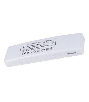 LEDlife Inno69 dimbar driverbox til eksisterende ledninger
