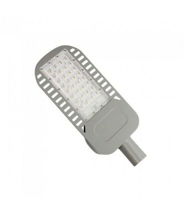 V-Tac 30W LED gatelys - Samsung LED chip, IP65, 120lm/w
