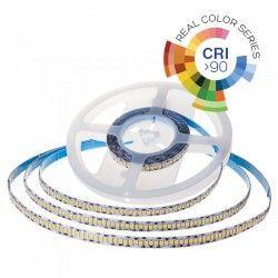 V-Tac 21W/m LED strip - Samsung LED chip, 5m, IP20, 24V, 700 LED per. meter