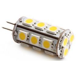 GY6.35 LED TIVO2.5 - 2.5W, varm hvit, 12V, GY6.35