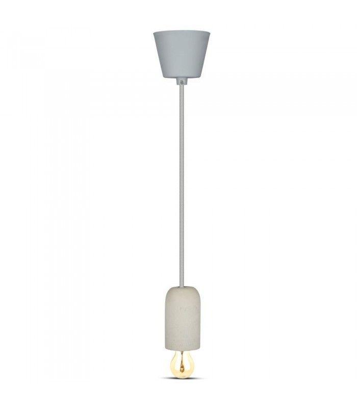 fatning til lampe