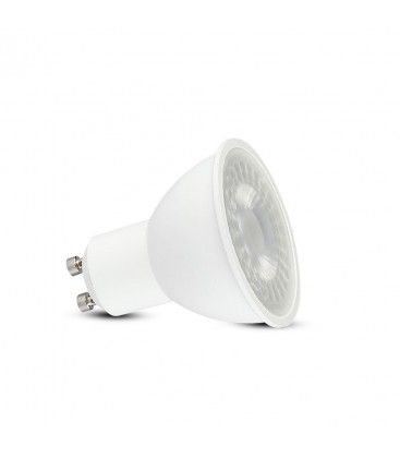 V-Tac 5W LED spot - Samsung LED chip, 230V, GU10